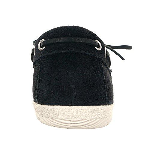 Adidas TOE TOUCH LOAFER Schwarz Q20370 42 2/3