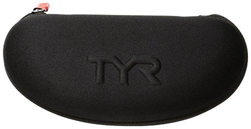 TYR  1LGPCASEALL  Protective Goggle Case, - Goggles Case