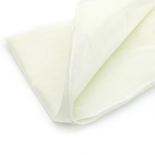 USAQ Fiber Glass Cloth 450x1000mm 48g/m2 (Ultra Thin) Woven Fiberglass Sheet
