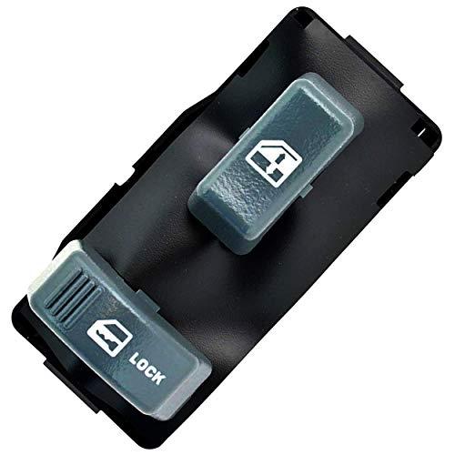 (APDTY 012158 Power Window & Door Lock Unlock Switch Fits Front Right)