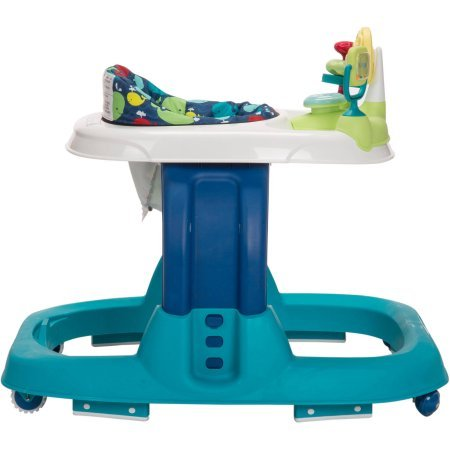 Safety 1st Ready, Set Walker, Whale Bay, Padded Seat
