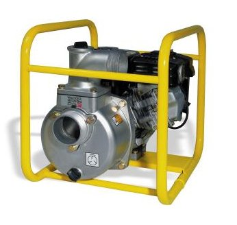 PG 3 Centrifugal Dewatering Pump
