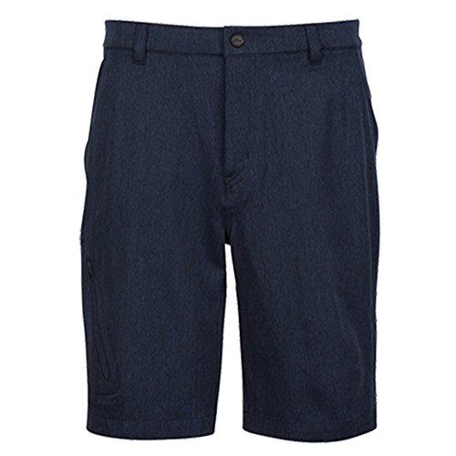 GN杢ml75 Attack Life shorts- navy- 40