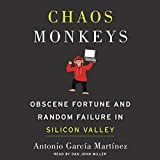#7: Chaos Monkeys: Obscene Fortune and Random Failure in Silicon Valley