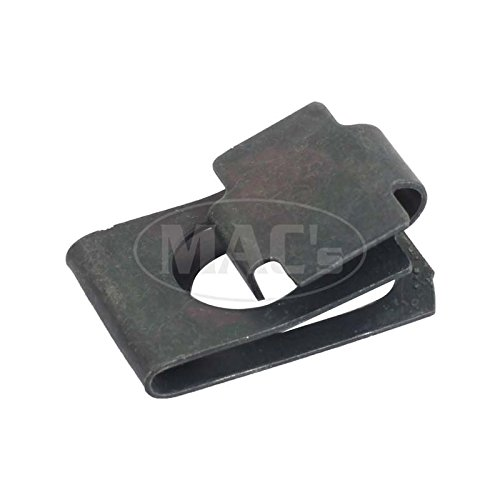 MACs Auto Parts 44-38217 Ford Mustang Windshield Wiper Transmission Arm Clip