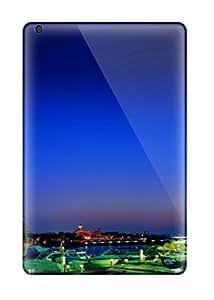 Forever Collectibles Artistic City Dubai Nightlife S Hard Snap-on Ipad Mini/mini 2 Case
