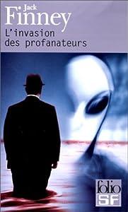 """Afficher """"L'Invasion des profanateurs"""""""