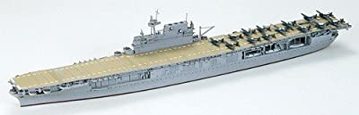 Tamiya Models - 1/700 USS Enterprise Aircraft Carrier Waterline (Ltd Edition) (P