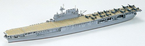 Tamiya Models - 1/700 USS Enterprise Aircraft Carrier Waterl