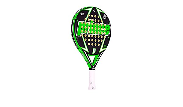 PRINCE Pala Padel Tour Power Flex R Light: Amazon.es: Deportes y aire libre