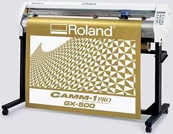 Roland camm-1 Pro GX-500 54