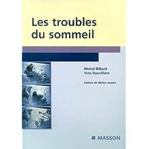 TROUBLES DU SOMMEIL (LES)