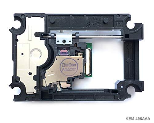[해외구매대행 $28 98] PS4 Replacement Blu Ray Laser Lens Deck KEM-496AAA -  Playstation 4 Repair Part DVD Drive Module Motor with KES-496 Optical Head,  TR8
