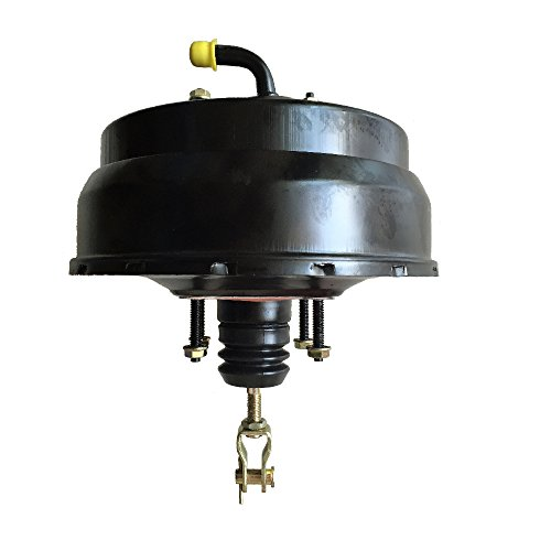 brake booster montero - 8