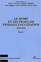 Sport (t1) et les français pendant l'occupation 1940-144