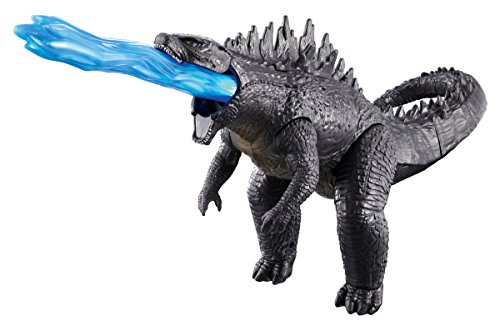 Strong force roar! DX Godzilla 2014 Bandai by S.H.figuarts S.H. Figuarts