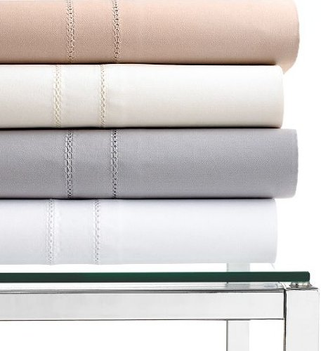 Hotel Collection 800 Thread Count Tan Taupe QUEEN Fitted Sheet (Hotel Collection Sheet Queen compare prices)