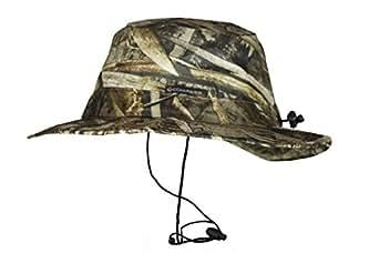 COMPASS TT63103C-95 Rain Tek Waterproof Boonie Hat, Max