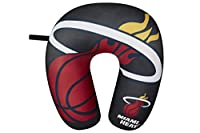 NBA Miami Heat Impact Neck Pillow, Blue