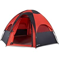 Ozark Trail 8-Person Geodesic-like Dome Tent with 2 Entrances