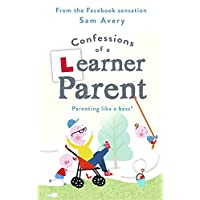Confessions of a Learner Parent: Parenting like a boss. (An inexperienced, slightly ineffectual boss.)
