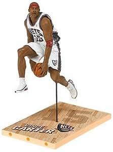 VENTA! ! McFarlane Toys NBA figura serie de 10 / Vince Carter / New Jersey Nets (jap?n importaci?n)