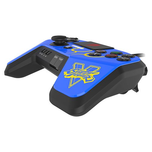 Street Fighter V FightPad Pro - CHUN LI für PS4 und PS3 - Amazon Đức