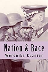 Nation & Race (Warwolves of the Iron Cross) (Volume 9) Paperback
