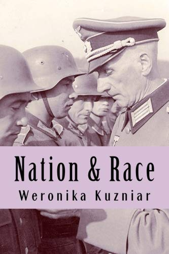 Nation & Race (Warwolves of the Iron Cross) (Volume 9)