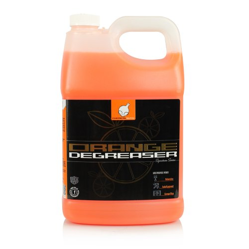 Chemical Guys CLD_201C04 Signature Series Orange Degreaser (1 Gal) (Case of 4) by Chemical Guys