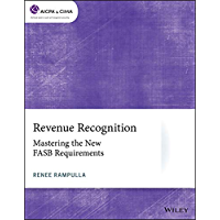 Revenue Recognition: Mastering the New FASB Requirements (AICPA)
