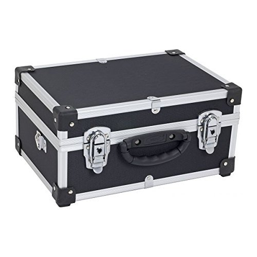 Allround tool box storage of tools, measuring devices, ca...