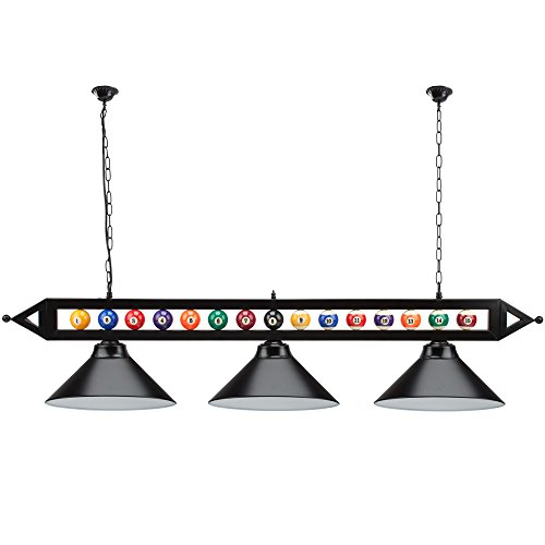 Most Popular Billiard & Pool Table Lights