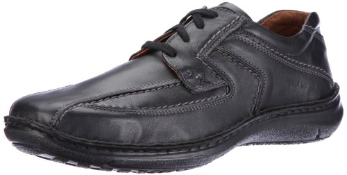 Gmbh 600 23 Josef Homme Anvers Chaussures Seibel schwarz 600 08 Basses Schuhfabrik Noir 43360 OfZZEqTw