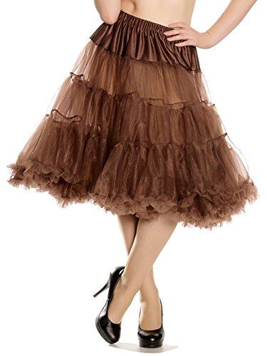 Long Swing Hell Petticoat Chocolat Bunny ZXgxWwqzF