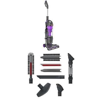 Vax U90 MA Re Air Reach Upright Vacuum Cleaner Purple And Genuine