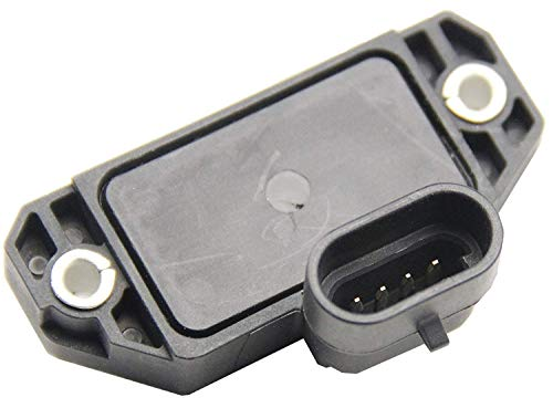 Ignition Control Module for 1993 Camaro Crovette Firebird V8 5.7L Compatible with DR196 - Ignition Module Coupe