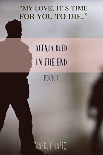 #freebooks – Alexia Died In the End (Free until December 10th)