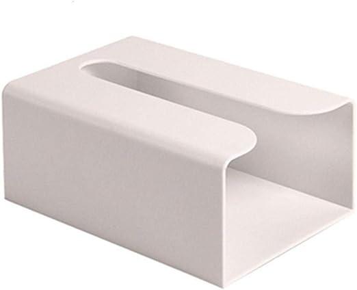 LLxxx Caja de pañuelos-Caja de Almacenamiento de Papel de Cocina ...