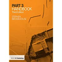 Part 3 Handbook
