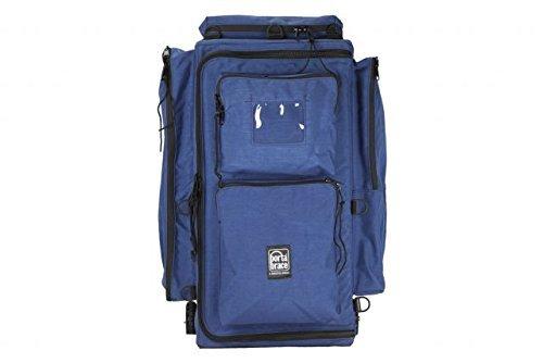 Portabrace WPC-2OR Wheeled Production Case (Blue) [並行輸入品]   B019SZCT6U