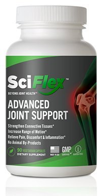 SciFlex Advanced Joint Formula