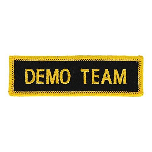 Demo Team Patch