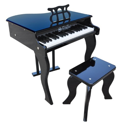 Schoenhut Pianos For Children