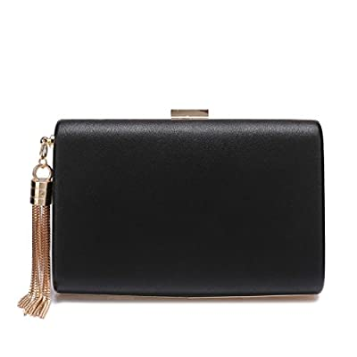 Evening Clutch for Women, Evening Bag Crossbody Bag Wedding Bridal Purse Cocktail Party Prom