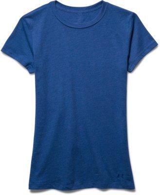 Under Armour Women's Favourite Crew T-Shirt - SS16 - Gross