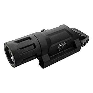 21. HSP Inforce WML 400L Black