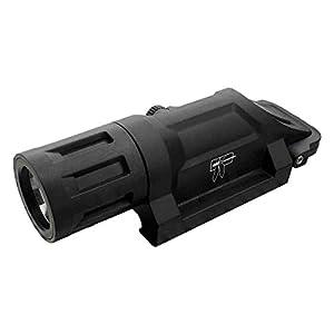 21. HSP Inforce WML 400L Black