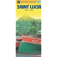 ST. LUCIA - SAINTE-LUCIE