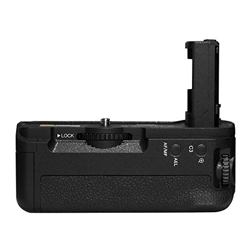 Holder Grip Battery - Pixel AG-C2 Battery Grip Micro Single Replacement Batteries Grip Holder for Sony A7SII A7RII A7II Digital Camera